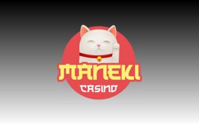 Het Maneki casino binnekort online